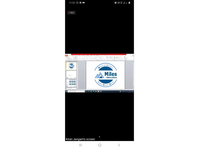 Webinar on Importance of CMA with B.Com.
